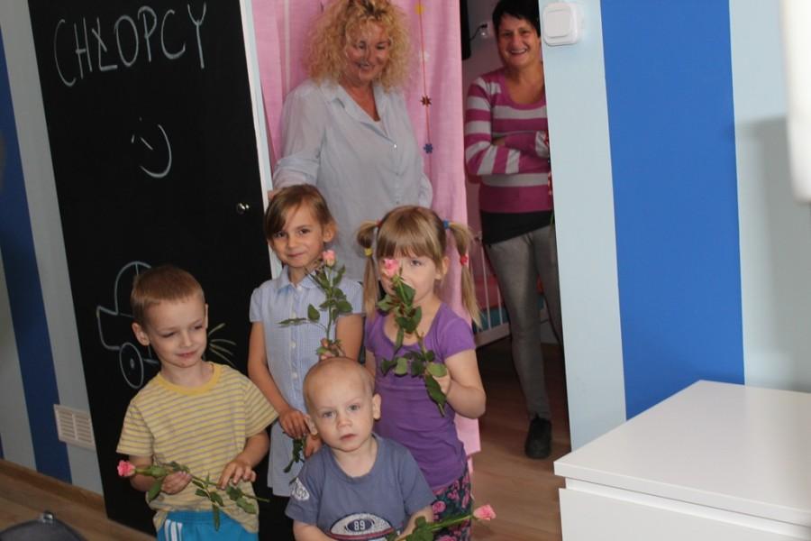 LM.PL - Dwa pokoje dziecięce od Mikołajów