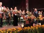 Muzyka ukraińskich twórców zabrzmiała na żywo w Koninie