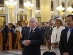 """Licheń. Bursztynowy jubileusz NSZZ """"Solidarność"""""""
