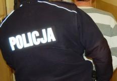 Włamywacz - recydywista w rękach konińskich policjantów