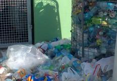 Czy śmieci zaczną zasypywać Konin, a ulice śmierdzieć?
