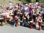 Bębniarski koncert zapowiedział tegoroczne Dni Konina