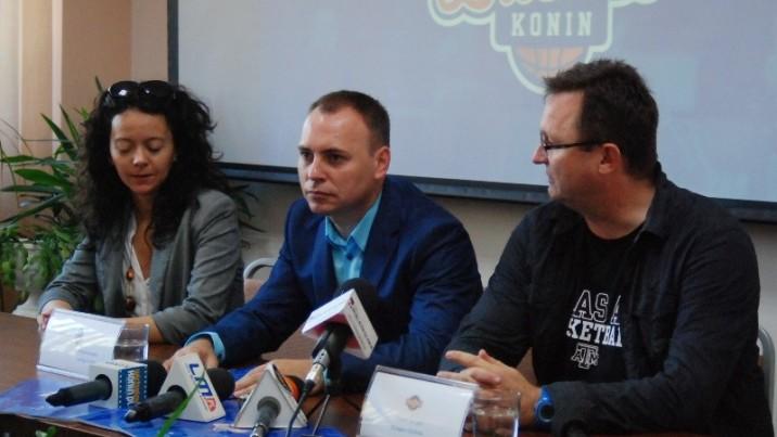 Basket Konin pod ostrzałem. Prezes Grabianowski odpowiada