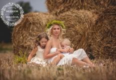 Karmiące piersią matki w p ...