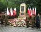 1 września przy pomniku uczczą pamięć pomordowanych