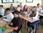 """Niektórzy uczniowie rozpoczęli rok szkolny z """"E-tornistrem"""""""