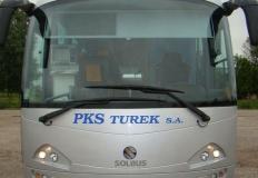Turek z linią miejską. Autobus będzie jeździł do końca listopada
