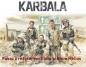 """Wyjątkowy seans filmu """"Karbala"""" oraz spotkanie z reżyserem"""