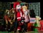 W pracowni Świętego Mikołaja - spektakl dla dzieci