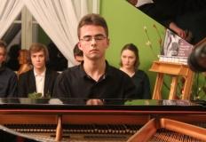 Fryderyk Chopin po raz dwunasty zawitał do Żychlina