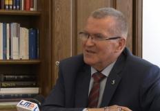 Józef Nowicki opuszcza partię: SLD to okręt podwodny