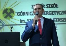 Studniówka Zespołu Szkół G ...