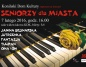 Seniorzy dla miasta - koncert w KDK