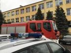 Alarm bombowy w dwóch konińskich szkołach średnich