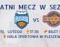 Sportowy weekend: ostatni mecz MKS MOS, siatkarki kończą rundę