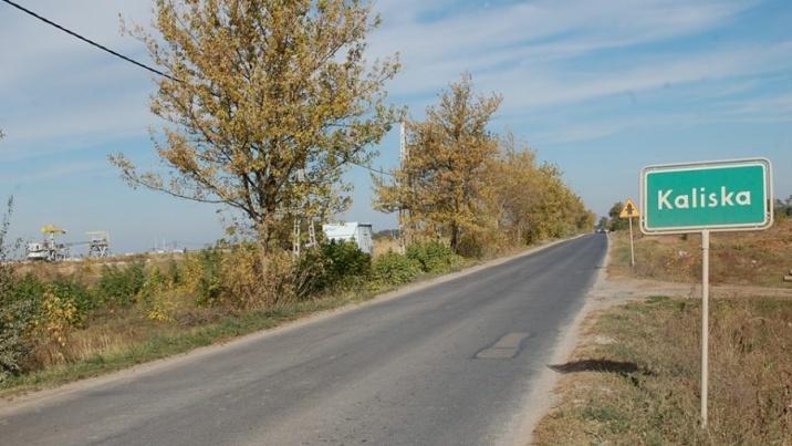 Kopalnia w marcu przetnie drogę między Kleczewem, a Wilczynem