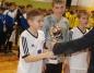 Górnik Cup dla Brodnicy, gospodarze na podium