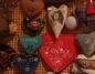 Walentynkowe zbiory, czyli coś z sercem i coś od serca
