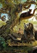 Księga dżungli /2D i 3D/ Dubbing