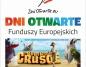 Robinson Crusoe   Dni Otwarte Funduszy Europejskich / DK Oskard