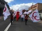 Mieszkańcy Turku świętują nadanie praw miejskich 675 lat temu