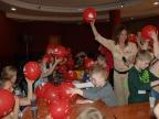 Eksperymenty i zabawa, czyli ,,Dzieciaki w Centrum'' w akcji