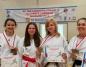 Kleczewscy karatecy walczyli w Koninie i Mikołowie