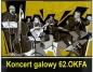 KAZIK & Kwartet ProForma - koncert galowy 62. OKFA