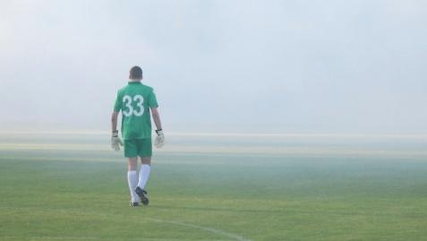 Piłkarska kolejka: Ten mecz może zadecydować o mistrzostwie