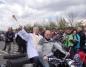 Księża marianie święcili z okazji otwarcia sezonu motocyklowego