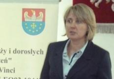 Zmiany w I LO w Koninie. Nowym dyrektorem Elżbieta Świder