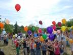 Urodzinowa zabawa w Przedszkolu nr 14. Minęło już 70 lat!
