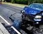 Wypadek na drodze krajowej nr 92. Jedna osoba poszkodowana