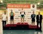 Srebro Czyszczewskiego na mistrzostwach Polski