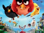 Angry Birds Film - dubbing