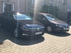 Wiceprezydenci mają nowe auto. Kosztowało około 130 tys. zł