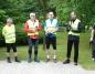 Na rowerach upamiętnili ofiary Zbrodni Katyńskiej z regionu