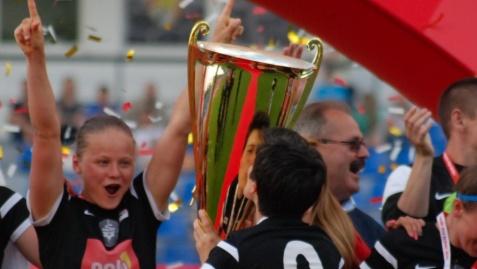 Konińskie dziewczyny są niepokonane! Puchar Polski znów w Koninie!