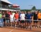Tenisiści rozpoczęli Puchar Lata