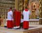 Sanktuarium w Licheniu. W sobotę uroczystości odpustowe