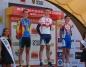 Kostański z dwoma medalami Mistrzostw Polski Juniorów