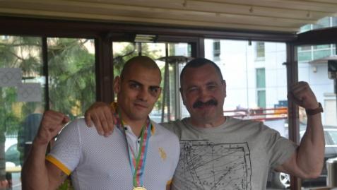 Jakubowski: Jadę do Rio, by zdobyć medal