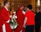 Katecheci z całego kraju zjechali na rekolekcje do Lichenia