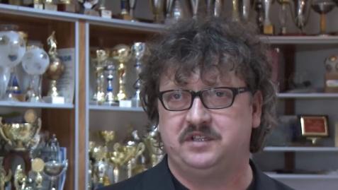 Rybiński: Układanie działalności klubu trzeba zacząć od góry