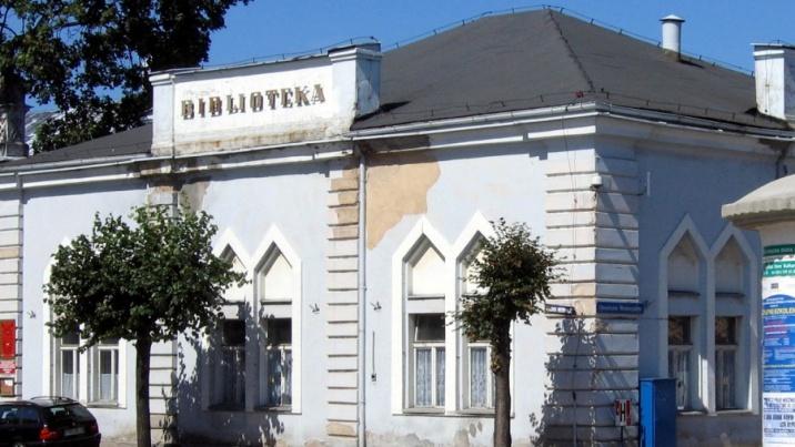 Naziści wymordowali Żydów, inni niszczą ich ślady w Koninie