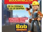 Wakacje z Bobem Budowniczym cz. 5 - HDD
