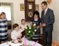 Były kwiaty, tort i życzenia. Koninianka świętowała 101. urodziny