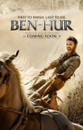 Ben-Hur /2D Napisy
