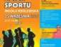 Sportowy weekend: Start rozpoczyna sezon na wyjeździe