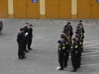 TARCZA-16 w Koninie. Rezerwiści na ćwiczeniach obronnychi